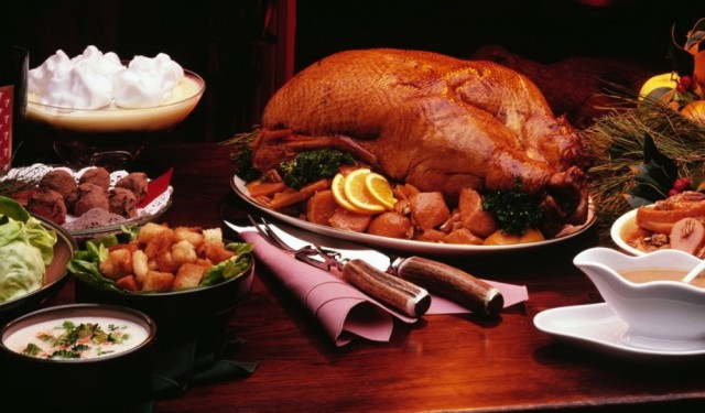 Preparing A Turkey For Thanksgiving  How to Prepare for Thanksgiving Dinner