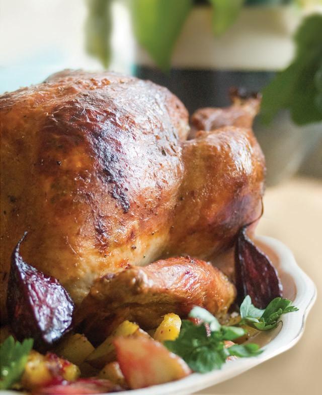 Preparing A Turkey For Thanksgiving  Preparing Your Thanksgiving Turkey