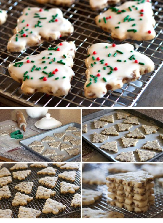 Pretty Christmas Desserts  1000 ideas about Cute Christmas Desserts on Pinterest