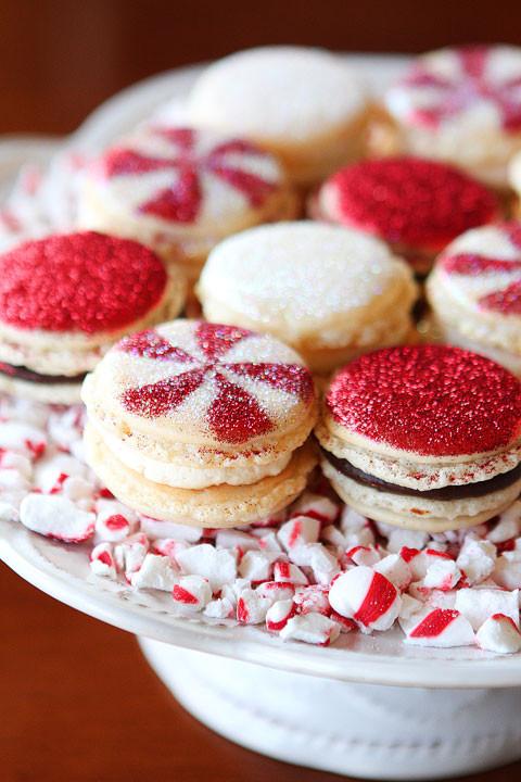 Pretty Christmas Desserts  30 Sweet and Pretty Christmas Dessert Recipes