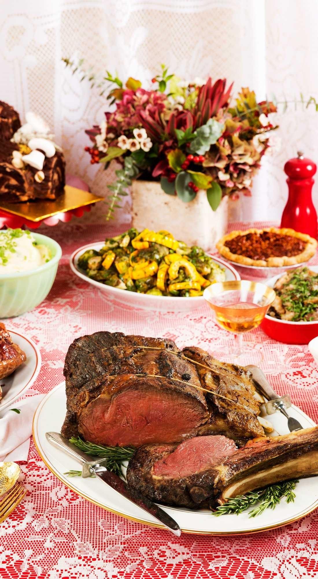 Prime Rib Christmas Dinner Menu Ideas  10 Unique Prime Rib Dinner Menu Ideas 2019