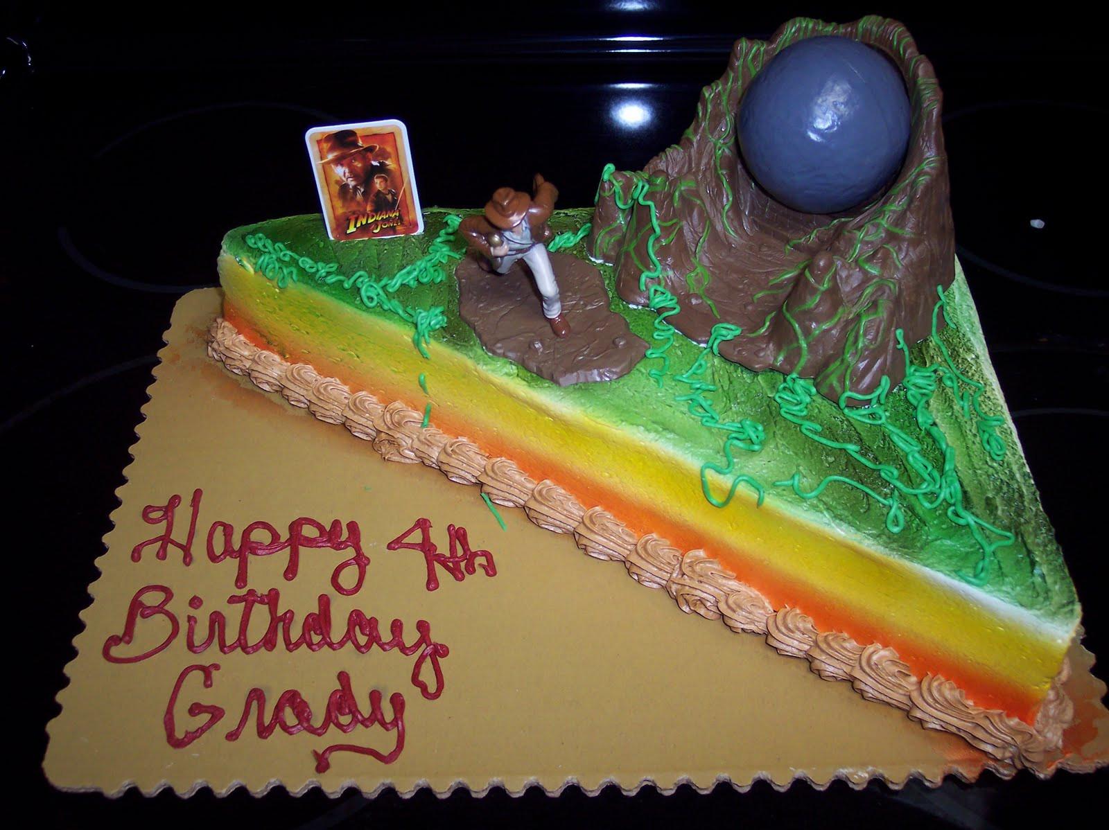 Publix Halloween Cakes  Triple Trouble Happy Birthday Grady Joe
