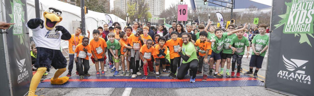 Publix Thanksgiving Dinner 2019  2019 Atlanta Kids Marathon