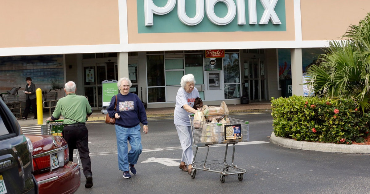 Publix Thanksgiving Dinner 2019  Is Publix Open Memorial Day 2019 Because You Want To