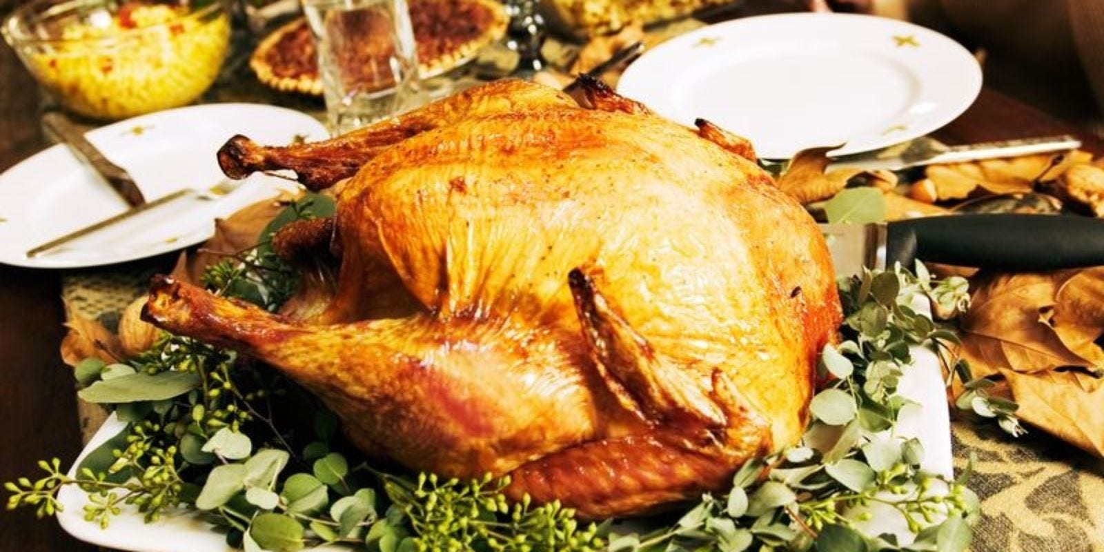 Publix Thanksgiving Turkey  Turkey to go order Thanksgiving in Fort Myers Naples