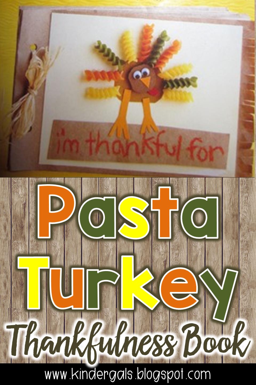 Publix Thanksgiving Turkey  KinderGals Publix Turkey Craft Writing Activity