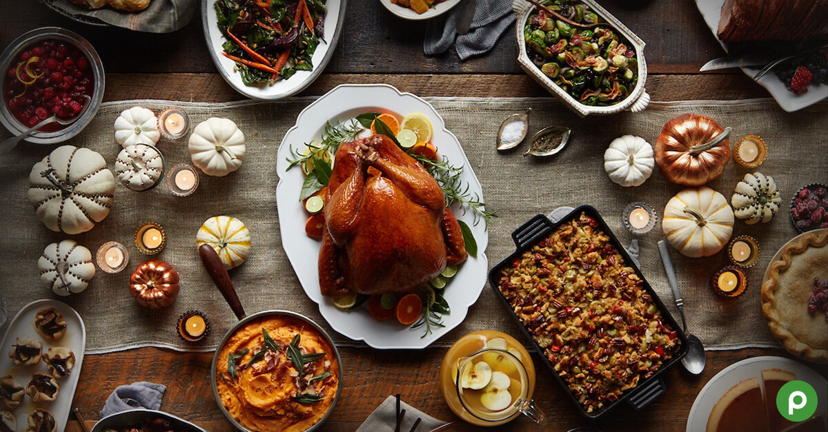 Publix Thanksgiving Turkey  Publix Thanksgiving