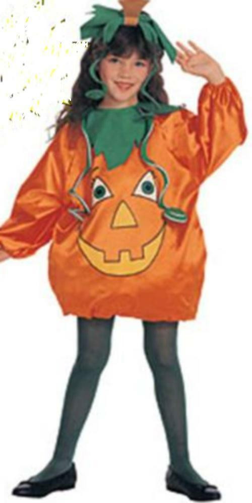 Pumpkin Pie Halloween Costume  NEW Pumpkin Pie Halloween Costume Kids Children S M L