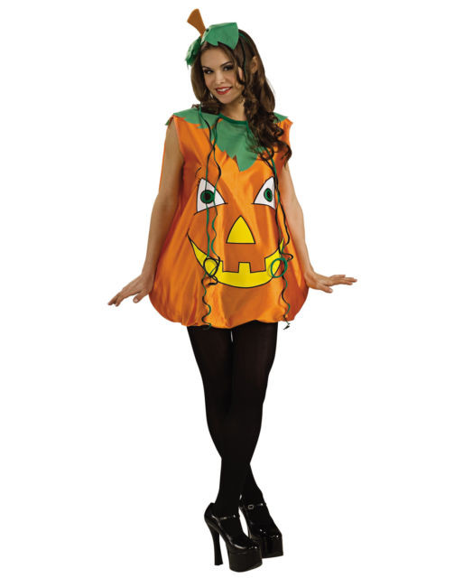 Pumpkin Pie Halloween Costume  Pumpkin Pie Costume Orange Standard Halloween Costumes
