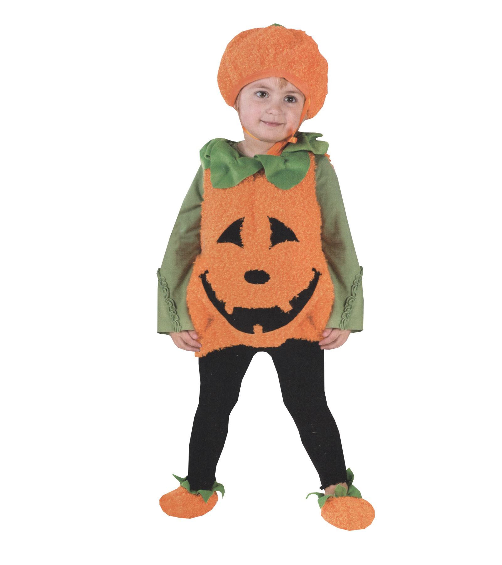 Pumpkin Pie Halloween Costume  Infant Pumpkin Cutie Pie Halloween Costume Size 1T 2T