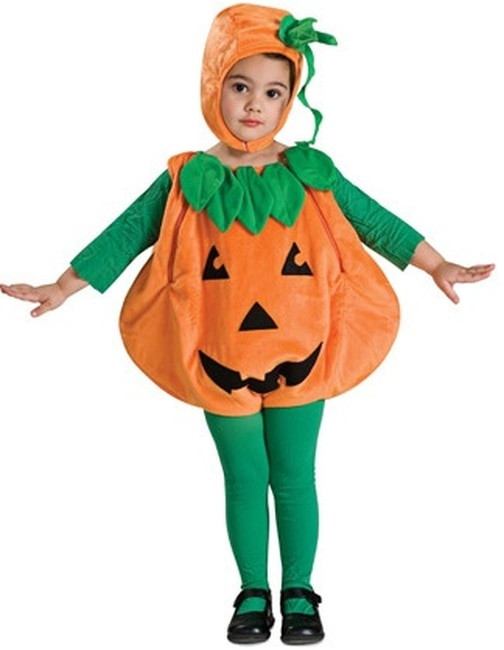 Pumpkin Pie Halloween Costume  Orange Pumpkin Pie Costume The Costume Shoppe