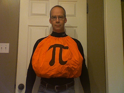 Pumpkin Pie Halloween Costume  Some Geeky Costume Ideas That You Could Make Today