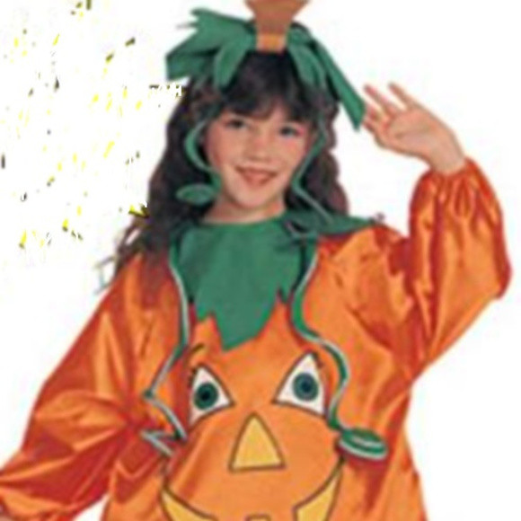 Pumpkin Pie Halloween Costume  Rubie s Costumes