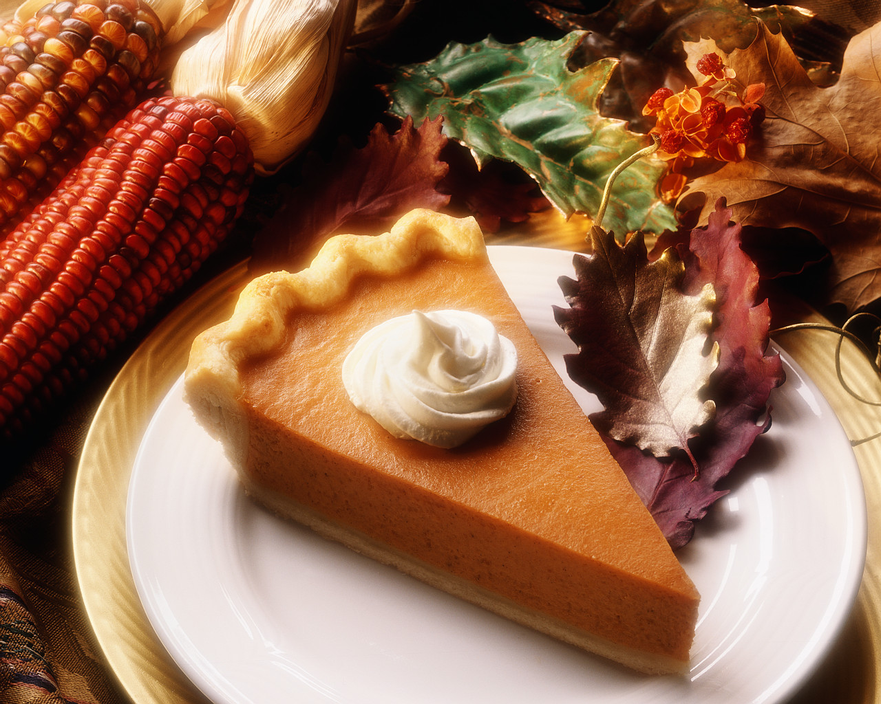 Pumpkin Pie Thanksgiving  The Thanksgiving Dinner Plate Promoting Good Health with
