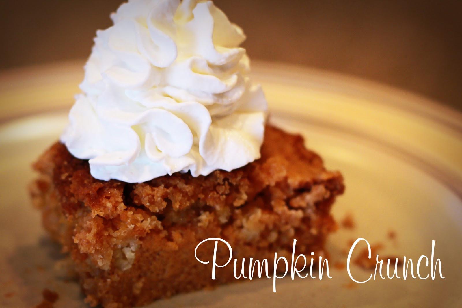 Pumpkin Recipes For Fall  50 Mouth Watering Pumpkin Desserts