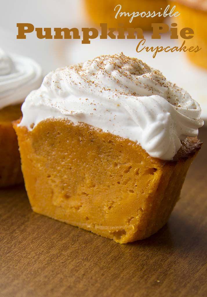 Pumpkin Recipes For Fall  Yummy Dessert Recipes for Fall