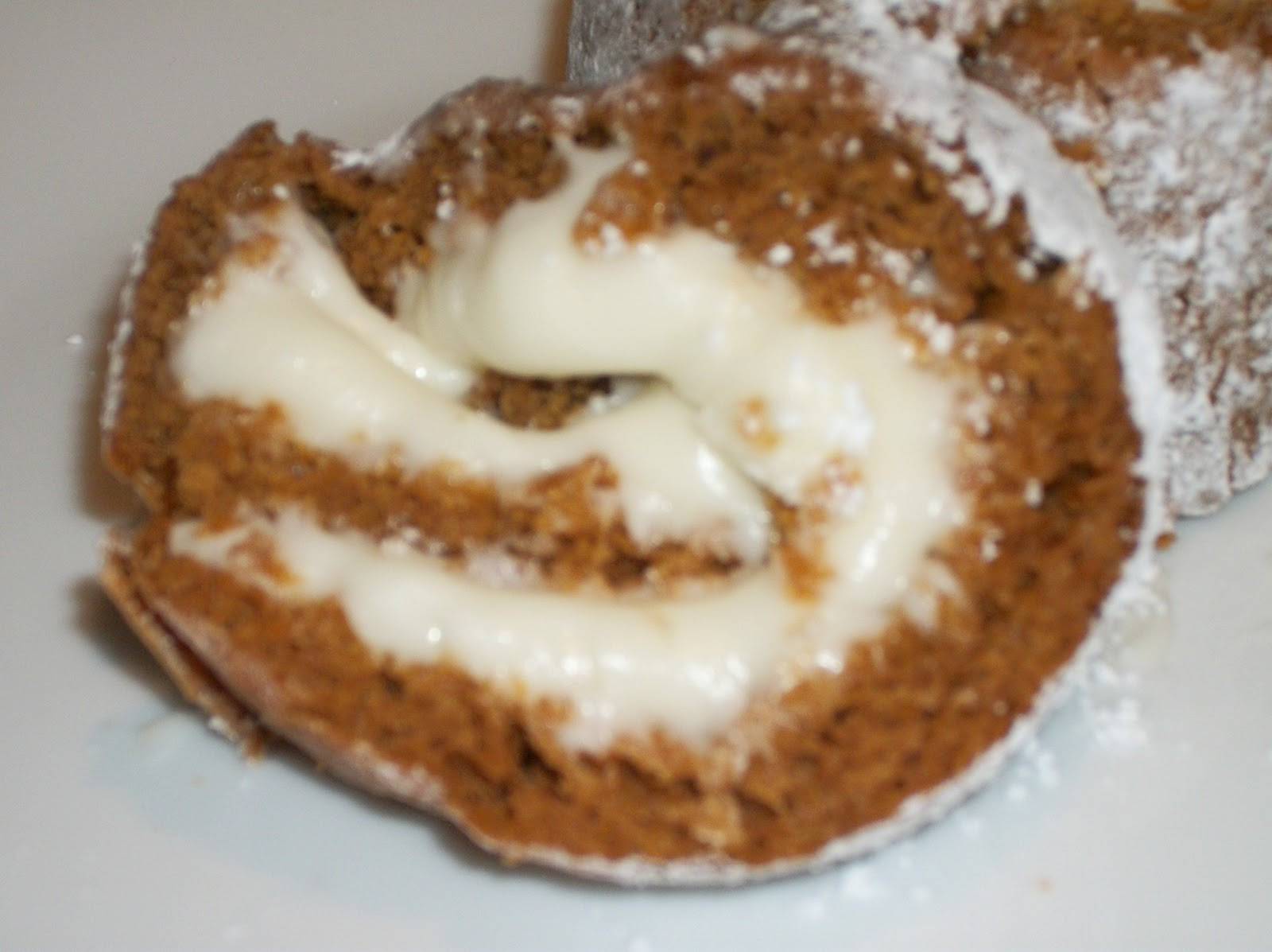 Quick And Easy Fall Desserts  Heart Hands Home Pumpkin Roll