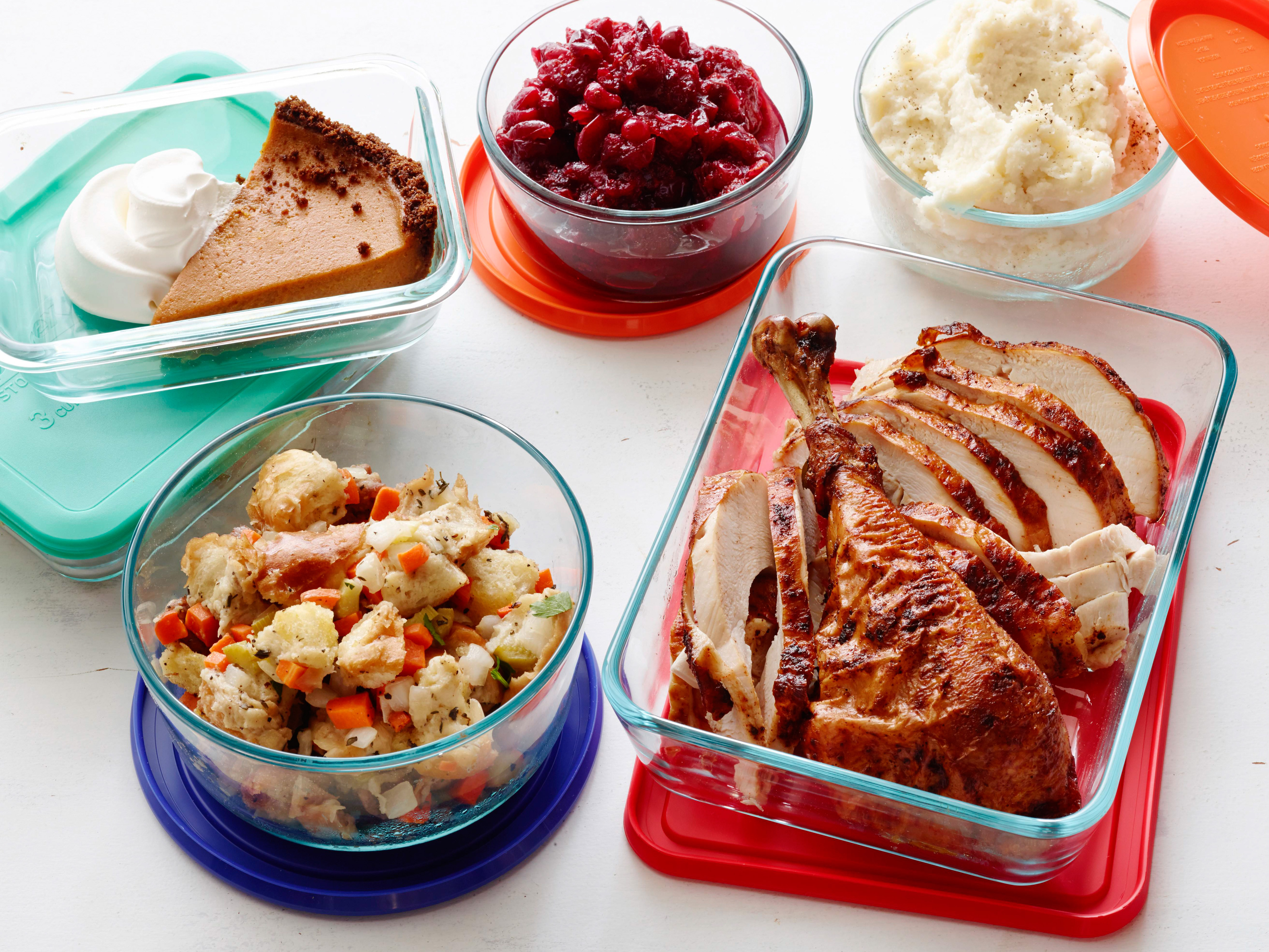 Quick And Easy Thanksgiving Recipes  3 Quick And Easy Thanksgiving Leftover Recipes