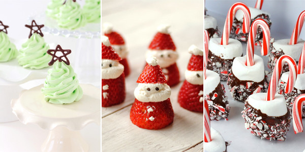 Quick Christmas Desserts  10 Quick And Easy Christmas Dessert Recipes