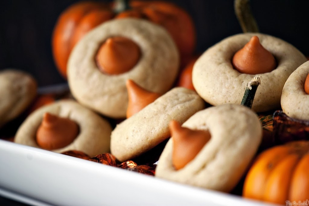Quick Fall Desserts  25 Easy Pumpkin Flavored Desserts