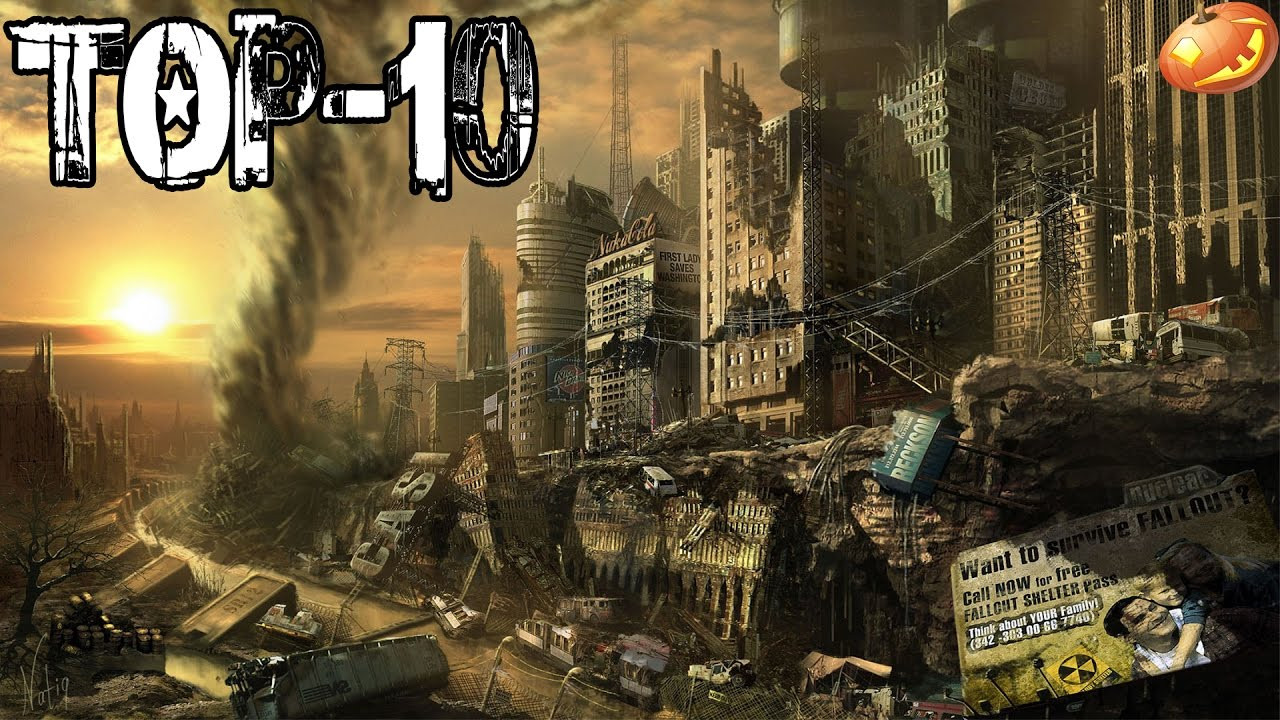 Radioactive Pumpkin Seeds Fallout 76  Fallout 4 Top 10 Assault Rifles