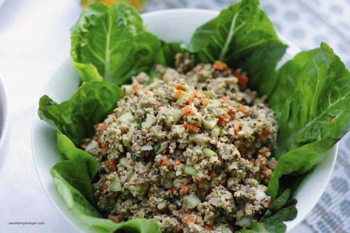 Raw Vegan Thanksgiving  The Perfect Gluten Free Vegan Thanksgiving Menu