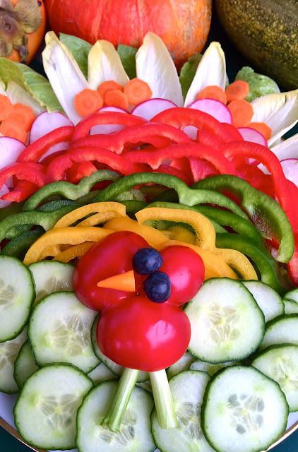 "Raw Vegan Thanksgiving  Passionately Raw Raw Vegan Thanksgiving ""Turkey"""