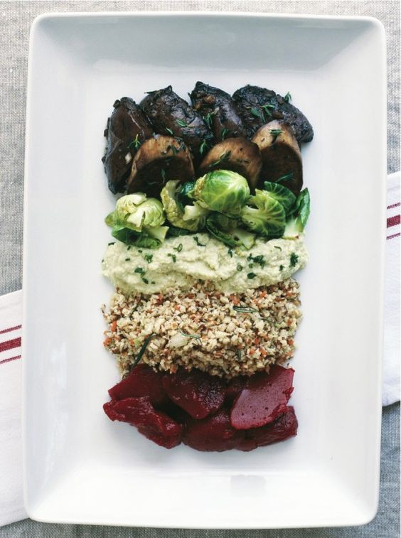 Raw Vegan Thanksgiving  Vegan thanksgiving Raw vegan and Thanksgiving on Pinterest