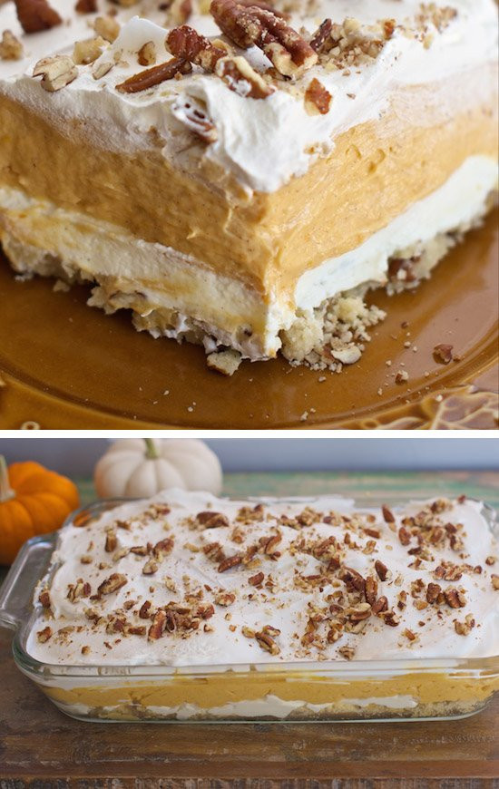 Recipe For Thanksgiving Dessert  34 Deliciously Easy Thanksgiving Dessert Recipes