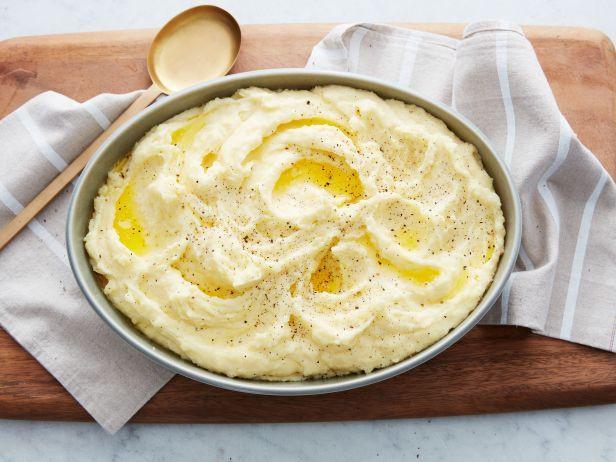 Ree Drummond Mashed Potatoes Thanksgiving  Ree Drummond s Top Recipes Veggies