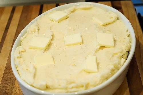 Ree Drummond Mashed Potatoes Thanksgiving  Creamy Mashed Potatoes Recipe food how to