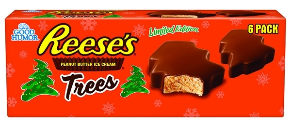 Reese'S Christmas Candy  Calories In Reese s Peanut Butter Cup Christmas Tree