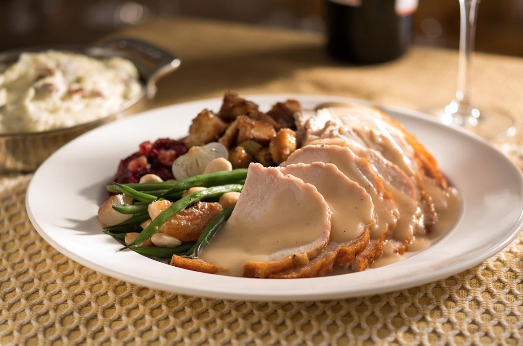 Restaurant Thanksgiving Dinner  Houston s Ultimate Thanksgiving Restaurant Guide Where to