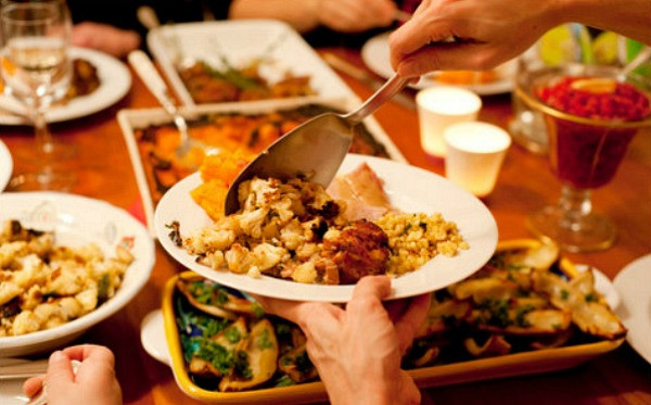 Restaurant Thanksgiving Dinner  Top 11 Thanksgiving Restaurant Dinner Deals
