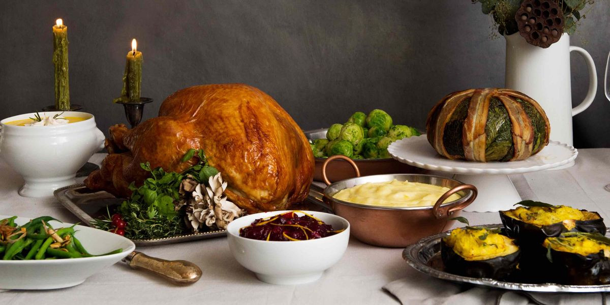Restaurants Open For Breakfast On Thanksgiving  16 NYC Restaurants Open Thanksgiving 2018 Where to