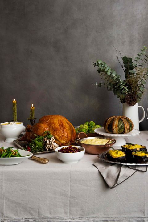 Restaurants Open For Breakfast On Thanksgiving  20 NYC Restaurants Open Thanksgiving 2018 Where to