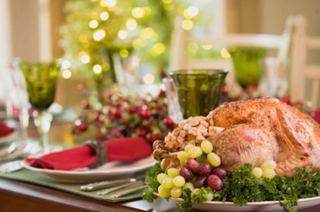 Restaurants Serving Christmas Dinner  Restaurants Serving Christmas Day Dinner in Phoenix