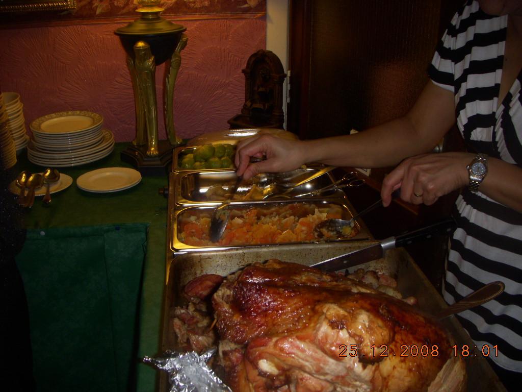 Restaurants Serving Christmas Dinner  Restaurants Serving Christmas Dinner