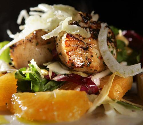 Restaurants Serving Christmas Dinner  Utah restaurants serving Christmas dinner The Salt Lake
