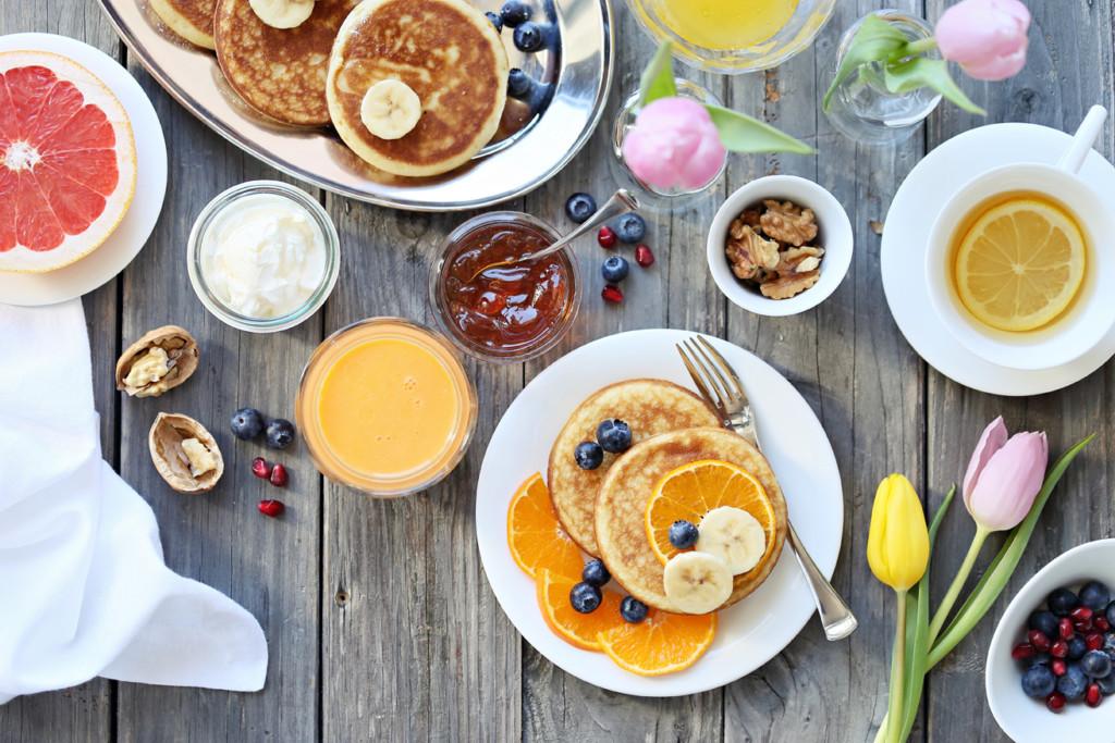 Restaurants Serving Thanksgiving Dinner 2019  28 Restaurants Serving Easter Brunch or Dinner Rhode