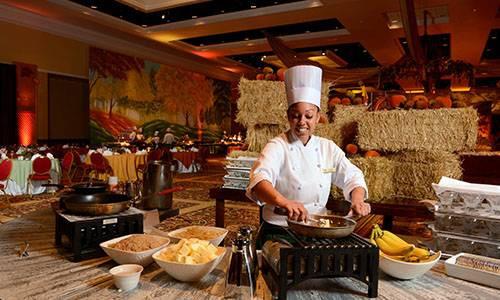 Restaurants Serving Thanksgiving Dinner 2019  Thanksgiving Dinner 2018 Visit Colorado Springs