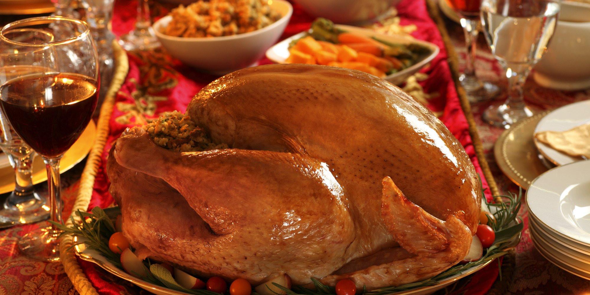Restaurants Serving Thanksgiving Dinner  Can't Cook R4L s Top 5 Restaurants Serving Thanksgiving