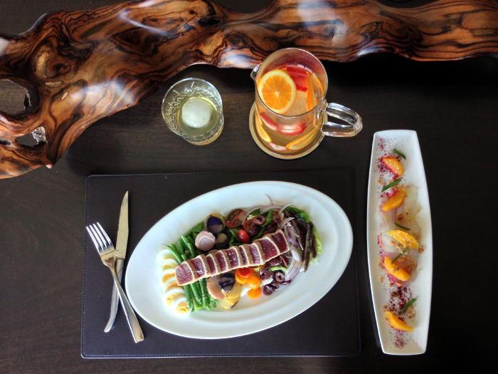 Restaurants Serving Thanksgiving Dinner  10 Restaurants Serving Thanksgiving Dinner This Year