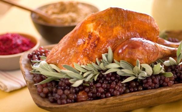 Restaurants Serving Thanksgiving Dinner  Restaurants Serving Thanksgiving Dinner in Phoenix