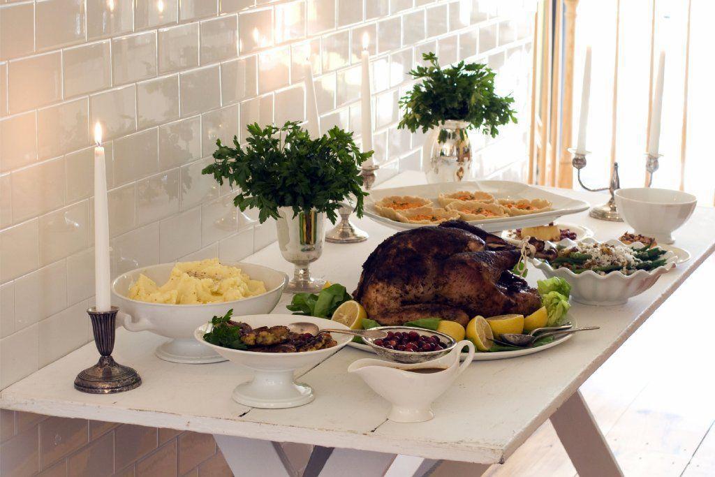Restaurants Serving Thanksgiving Dinner  Richmond restaurants serving Thanksgiving dinner 2016