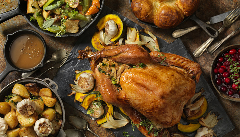 Restaurants Serving Thanksgiving Dinner  13 Restaurants Serving Thanksgiving Dinner 2018