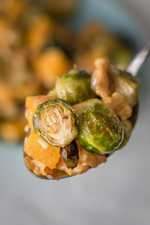 Roasted Fall Vegetables Best Recipes Ever  Roasted Fall Ve ables Recipe No Diets Allowed