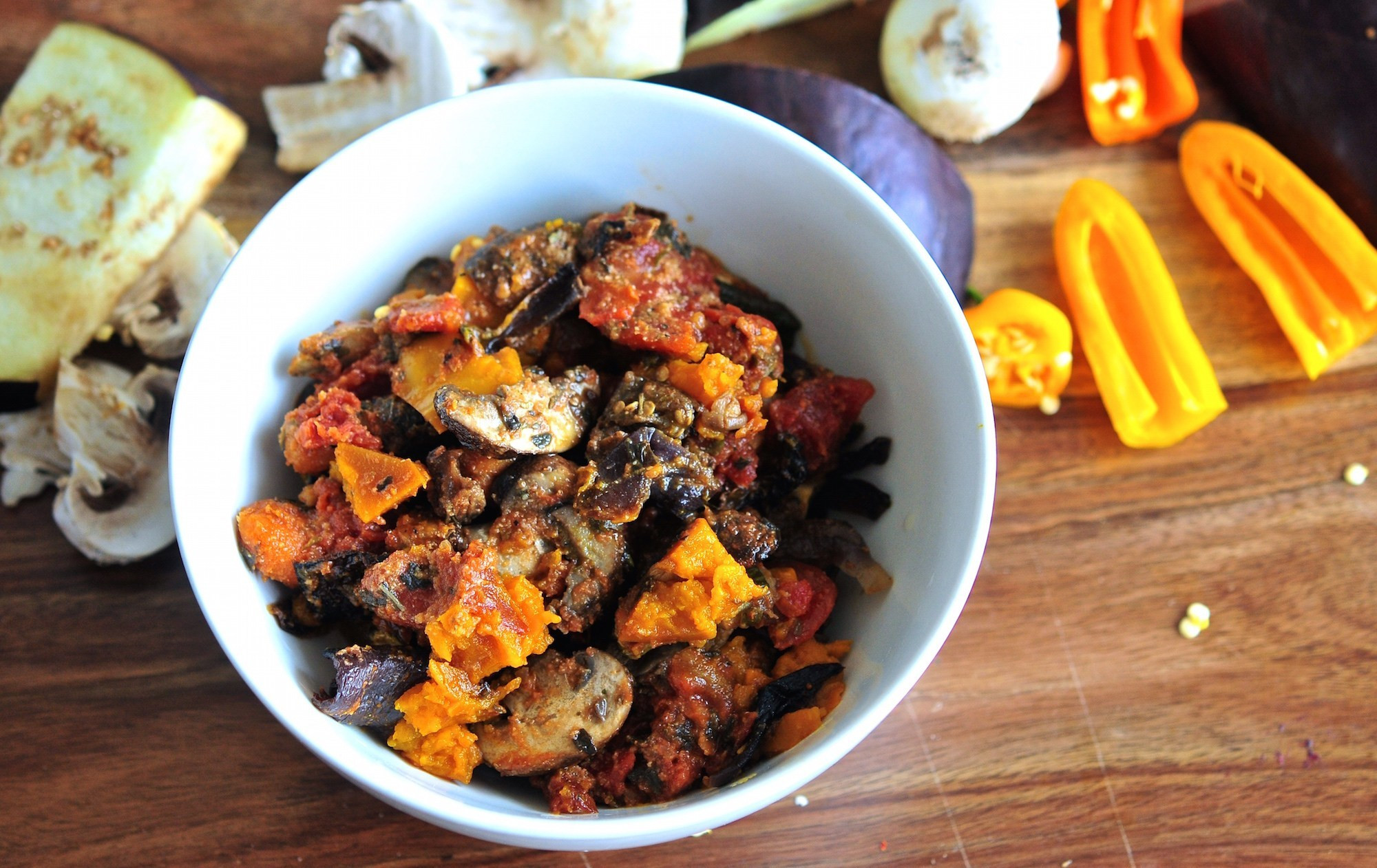 Roasted Fall Vegetables Best Recipes Ever  Best Ever Roasted Veggies
