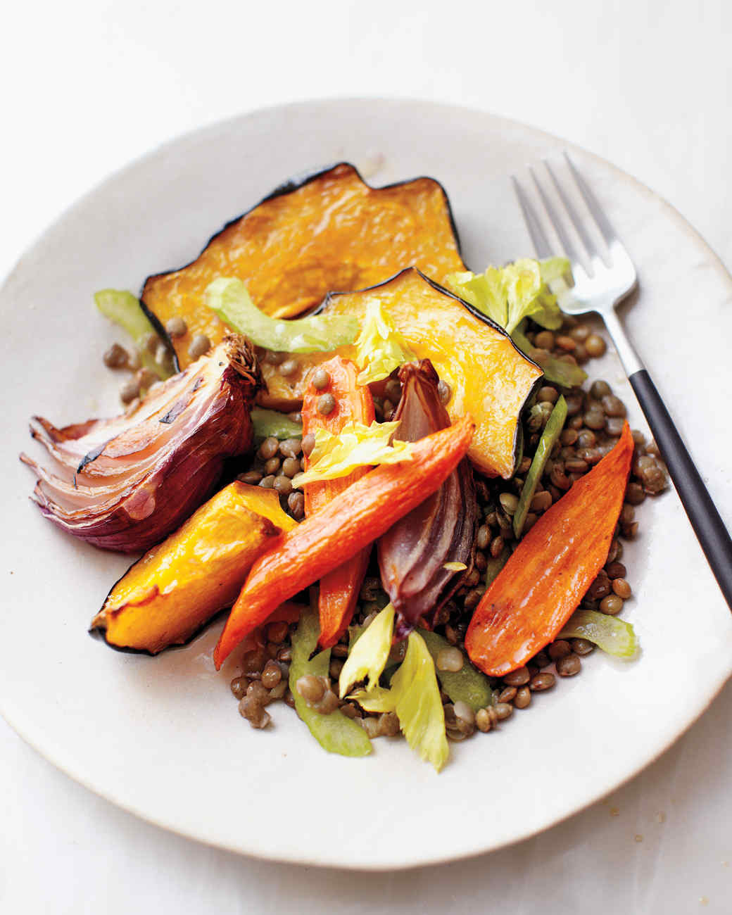 Roasted Fall Vegetables Recipe  Roast Ve able Salad Recipes For Year Round Eating