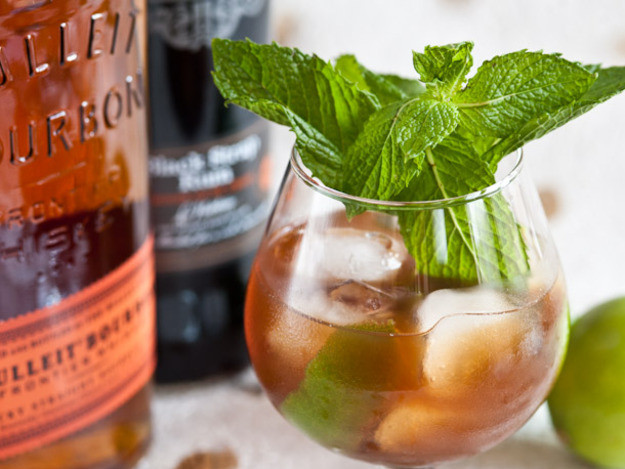 Rum Drinks For Fall  10 Bourbon Cocktail Recipes We Love